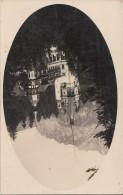 1928 SINAIA - CASTELUL PELES - Roumanie