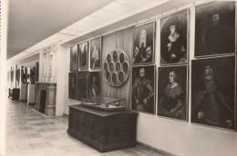 1966 - WARSZAWA - PALAC W WILANOWIE GALERIA - Pologne