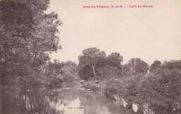 ISLES LES VILLENOY - COIN DE MARNE.(dil219) - France