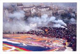 Religious Ceremony , Lhasa , Tibet , China, 1990s #2 - Tibet