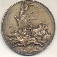 INAUGURACION MONUMENTO AL EJERCITO DE LOS ANDES FEBRERO 1914 GOBERNACION DE RUFINO ORTEGA HIJO - Professionals / Firms