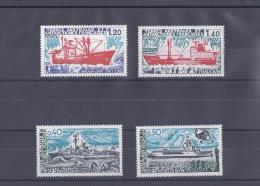 Bateaux - Terres Australes Et Antarctiques Françaises (TAAF)