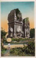 V1950 ANNAM - TOURS CHAM - Viêt-Nam