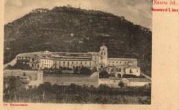 Monastero Di S. Anna - Nocera Inferiore - Salerno