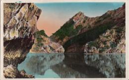 V1950 BAIE D'ALONG - LAC INTERIEUR DANS LE CIRQUE DE LA PAIX - Viêt-Nam