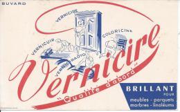 BUVARD - VERNICIRE - Wash & Clean