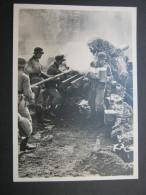 Propagandakarte  Wehrmacht - Allemagne