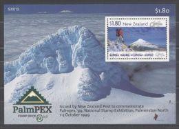 New Zealand - 1999 Palmpex´99 Block MNH__(TH-10662) - Hojas Bloque