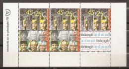 INFANCIA - HOLANDA 1981 - Yvert #H23 - MNH ** - Infancia & Juventud