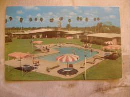 US - Texas - McAllen - Fairway Motor Hotel    D108453 - Stati Uniti