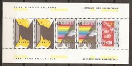 INFANCIA - HOLANDA 1986 - Yvert #H29 - MNH ** - Infancia & Juventud