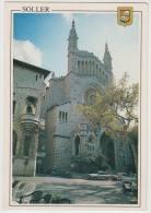 Soller: CITROËN AX, FORD ESCORT, SEAT FURA, MOPED/SCOOTERS - Auto / Voiture / Automóvil- Mallorca, Espana/Spain - Turismo