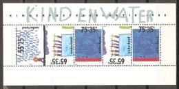 INFANCIA - HOLANDA 1988 - Yvert #H32 - MNH ** - Infancia & Juventud