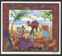 Micronesia - 1998 Old Testament Kleinbogen (3) MNH__(FIL-10825) - Micronesia