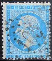 GC  105                ANGOULEME            CHARENTE - 1849-1876: Klassieke Periode