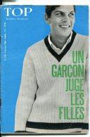 Top Réalités Jeunesse N° 373 - Livres, BD, Revues