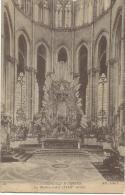 Cathedrale D'Amiens No 36 Le Maitre-Autel (XV111 Siecle) - Amiens