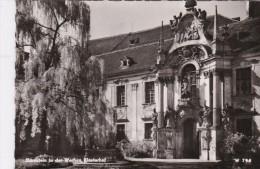 AUSTRIA -   DURNSTEIN IN DER WACHAU KLOSTERHOF - Autriche