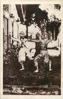 Pays Divers -asie- Asia -ref A585-les Arts Coloniaux -paris 1931- Les Singes Combattant Le Geant-danse Royale    - - Non Classés