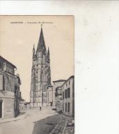 Saintes, Clocher  Saint Eutrope - Saintes