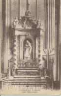 Cathedrale D'Amiens No 62  Autel Saint Joseph - Amiens