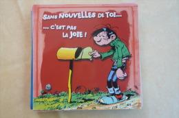 Gaston Lagaffe Franquin Carte Postale Marsu 2003  (16) Neuve - Ansichtskarten