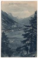 CP, 73, VAL D´ISERE (1849m), La Vallée, Voyagé - Val D'Isere