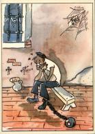 MARINA MILITARE PRO ANTITUBERCOLARE 1950 BIS - Altri