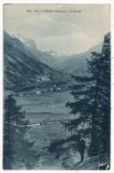 CP, 73, VAL D´ISERE (1849m), La Vallée, Vierge - Val D'Isere