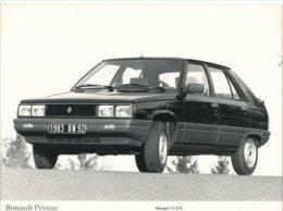Renault -- Renault 11GTL - Automobiles
