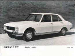 Peugeot -- Peugeot 504 Berline -- Modele 1969 - Automobiles