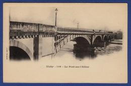 03 VICHY Pont Sur L´Allier - Précurseur - Vichy