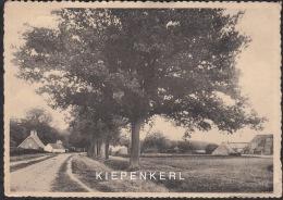 ´ S GRAVENWEZEL 1937 KATTENBERG - Schilde