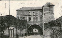 AMIENS - La Citadelle - 1932 - - Amiens