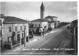 MARINA  DI  CARRARA    , APUANIA ,  Massa  , Viale Xx Settembre * - Carrara