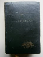 Les Codes Belges - 20° édition 1933 (lois, Décrets, Arrêtés, Droit) Par Servais Et Mechelynck Ed Bruylant Bruxelles - Recht
