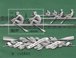 Rusia Hb 126 - Blocks & Sheetlets & Panes