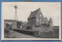 BELGIQUE -- Moucron - Chateau Des Comtes - Mouscron - Moeskroen