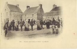 ( 22 ) Danse Des Côtes Du Nord - CPA T.B.E N° 291 - France