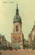 AMIENS - Le Beffroi - Amiens