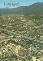 JAPON Kyoto h�tel  / Hotels & restaurants