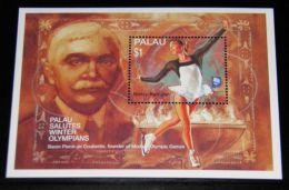 Palau - 1994 Olympic Commitee Block (5) MNH__(THB-4429) - Palau