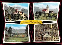 Liechtenstein - BENDERN Multi Vues * PRIX FIXE - Liechtenstein