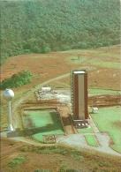 Cpsm Kourou Aire De Lancement Du Centre Spatial > France > Guyane > - Guyane