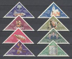 Panama - 1965 Space Research MNH__(TH-10197) - Panama
