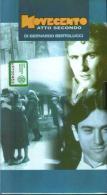 NOVECENTO - ATTI PRIMO E SECONDO - Cassettes Vidéo VHS