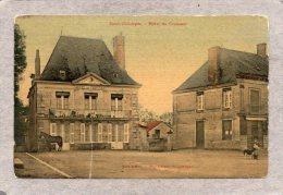 40772    Italia,    Saint-Christophe  -  Hotel  Du  Croissant,  NV - Italia