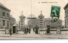AMIENS - Caserne Friant - 1914 - - Amiens