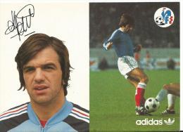 Sport :  FOOTBALL :  Adidas :JEAN   PETIT - Calcio