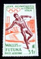Mi.Nr. 205 Postfrisch - Wallis Und Futuna